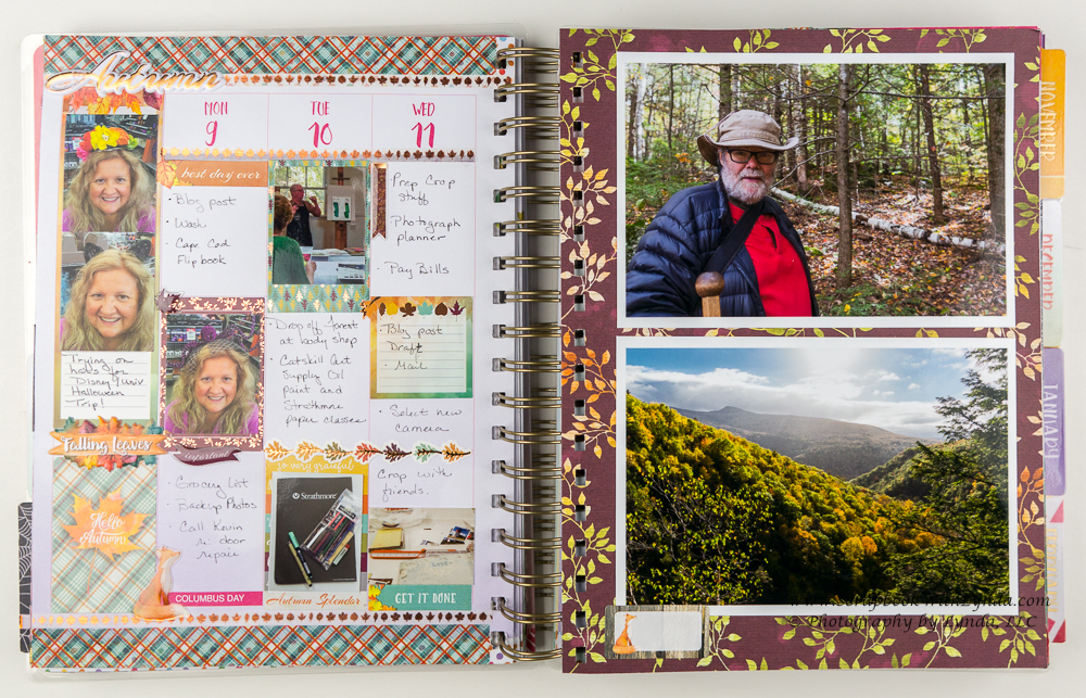 Memory Planner Extra Pages