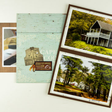 Booklet Insert for Cape Cod Flipbook